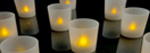 Bougies Votives