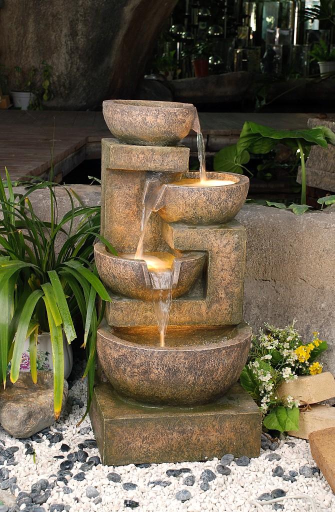 Fontaine Exterieur Zen fontaine exterieur zen - maison design - apsip