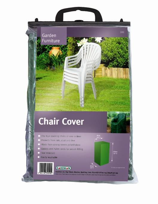 B che ultra r sistante pour chaise de jardin empilable - Bache pour chaise de jardin ...