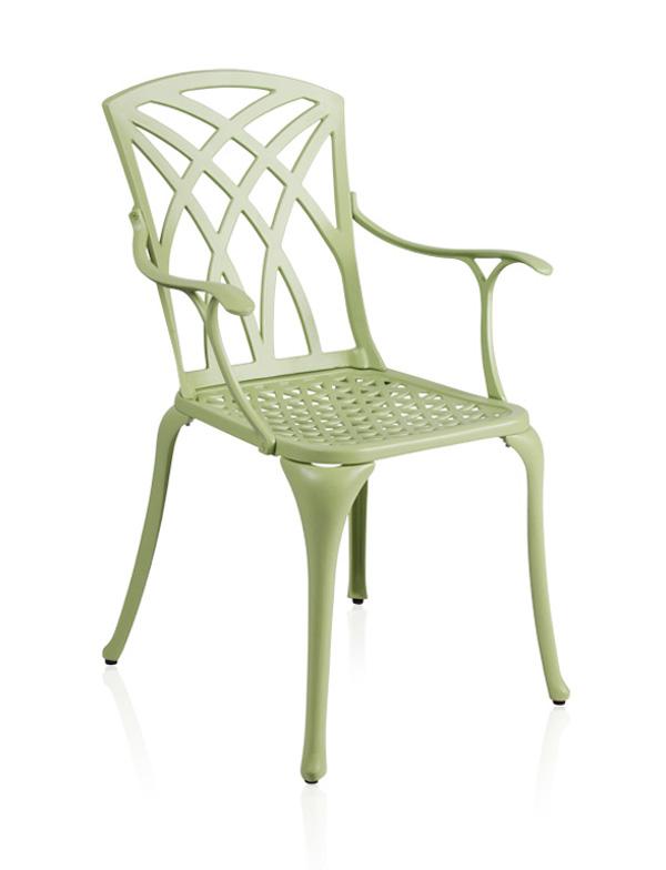 salon de jardin fonte aluminium. Black Bedroom Furniture Sets. Home Design Ideas