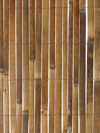 canisse bambou fendu papillon 4m x 1m 29 99. Black Bedroom Furniture Sets. Home Design Ideas