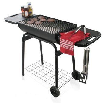 barbecue demi baril party fin d 39 usine 37 99. Black Bedroom Furniture Sets. Home Design Ideas