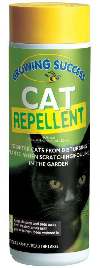 Granul s r pulsifs naturels pour chats 500g 9 99 - Repulsif naturel pour chat interieur ...