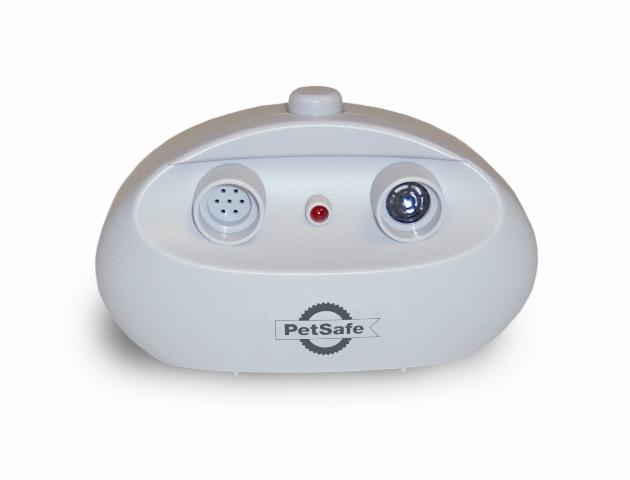 Boitier anti aboiement d 39 int rieur ultrasonique petsafe 34 99 for Boitier anti aboiement exterieur