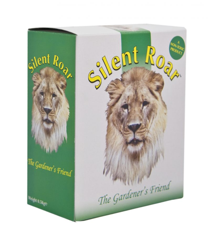 "R�pulsif Anti-Chat ""Silent Roar""- 500g"