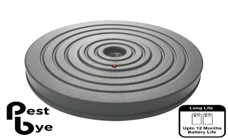 r pulsif anti araign e fonctionnement sur pile. Black Bedroom Furniture Sets. Home Design Ideas