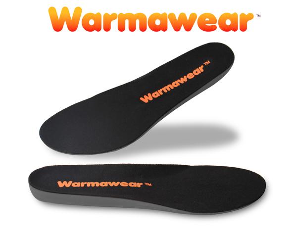 Semelles Chauffantes Rechargeables Sans Fil Imperméables - par Warmawear™  ... 7cddd9650fa