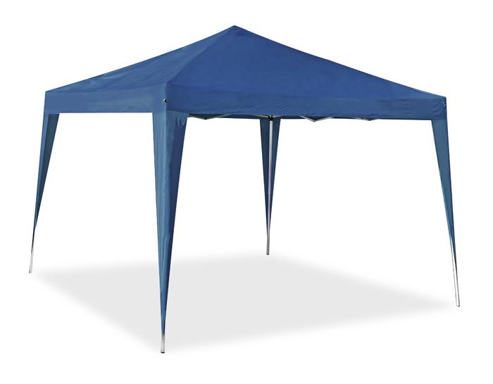 Tonnelle Pliante Budget 3mx3m - Bleue 94,99 €