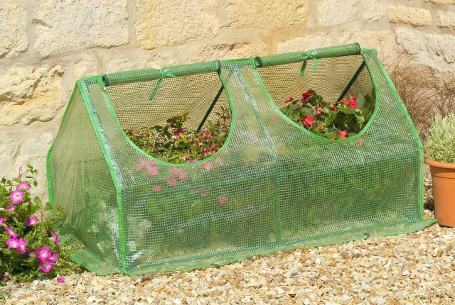 Multi Cloches de Protection