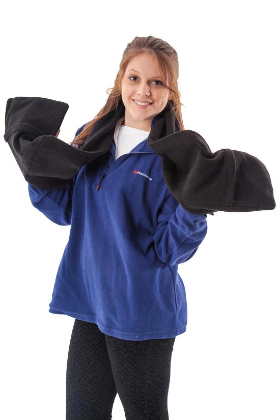 Écharpe Chauffante à Piles avec Poches - Warmawear™ 14,99 € 5474f64c9cc