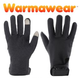 Gants Chauffants à Piles Dual Fuel Performance - Par Warmawear™