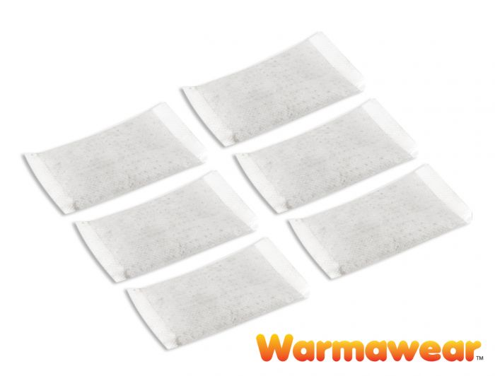 Packs de Chaleur Jetables - Lot de 6 - par Warmawear™ 8,99 € ab0e4553954