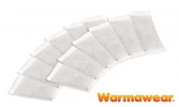 Heat Packs Jetables Warmawear™ - Lot de 20