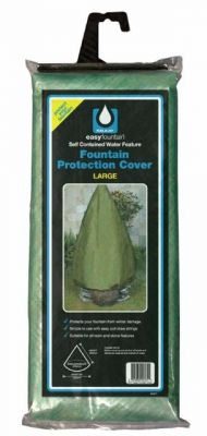 Sac De Protection Pour Fontaine – Grand