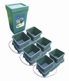 Kit d'Extension Easy2Grow - 2 Pots