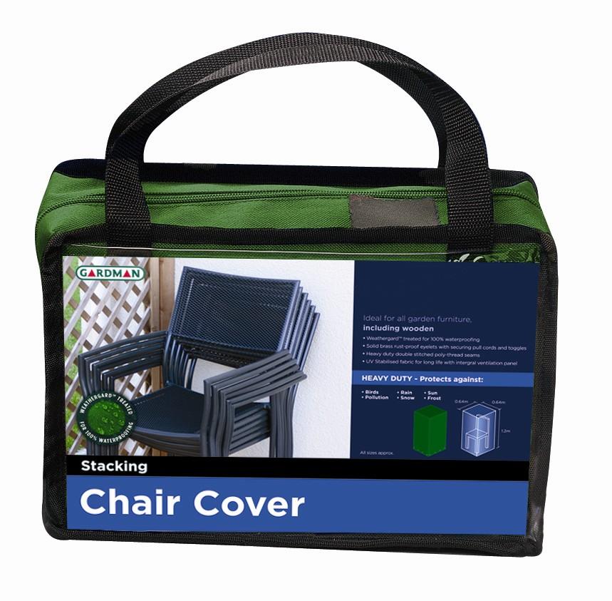 b che ultra r sistante pour chaise de jardin empilable 64x64x120cm 39 99. Black Bedroom Furniture Sets. Home Design Ideas