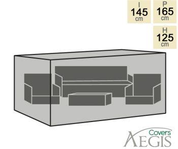 Housse de Protection pour Salon de Jardin 4 Places Aegis - Premium ...