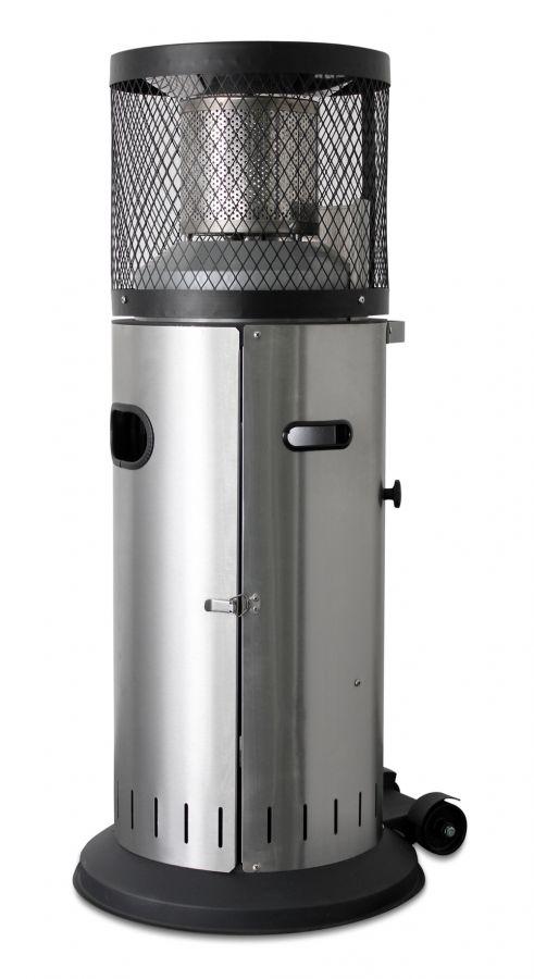 Chauffage gaz d 39 ext rieur cosy polo favex 284 99 for Chauffage gaz exterieur terrasse