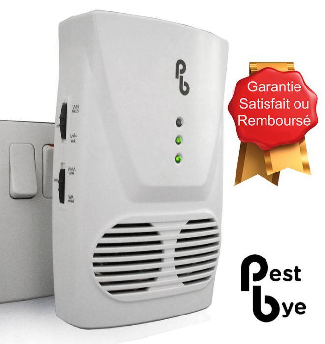 r pulsif ultrasons souris rats toute la maison 21 99. Black Bedroom Furniture Sets. Home Design Ideas
