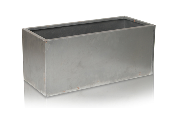 Cache pot rectangulaire
