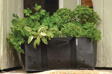 sac de plantation herbes 17 99. Black Bedroom Furniture Sets. Home Design Ideas