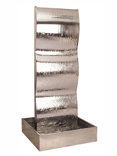 fontaine mur d 39 eau chutes d 39 hambel 175cm x 60cm 464 99. Black Bedroom Furniture Sets. Home Design Ideas