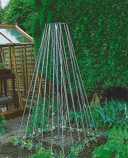 support plantes grimpantes welson 29 99. Black Bedroom Furniture Sets. Home Design Ideas
