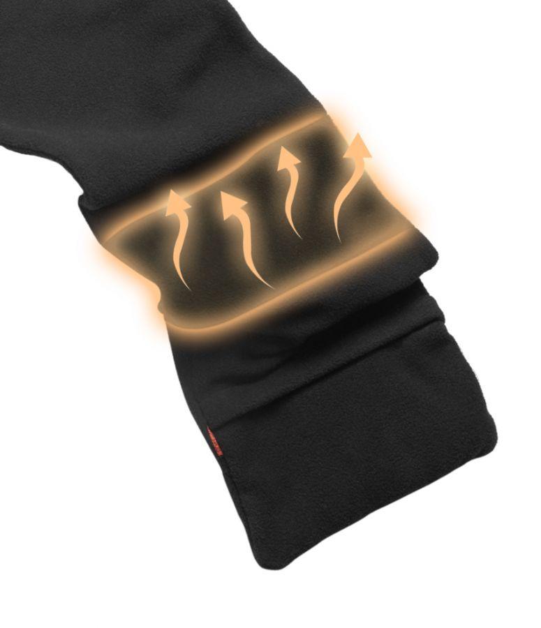 Écharpe Chauffante à Pile Warmawear 15,99 € f3ca265d03e