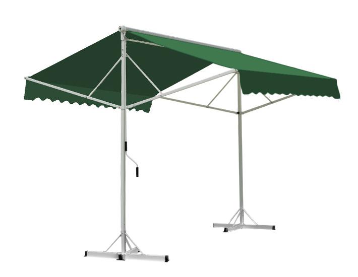 store double pente vert 3 5m 459 99. Black Bedroom Furniture Sets. Home Design Ideas