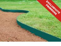 Bordure de pelouse Smartedge 10m - Verte