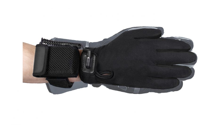 7245f6161a5a5 Sous Gants Chauffants à Piles pour Motos Deluxe Warmawear™. 44,99€ 39,99€  prix TTC