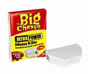 Boite Tueuse Souris - Pack Double